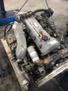 Двигатель J07E в разбор