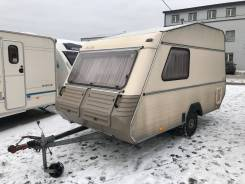 KIP. Бюджетный компактный и крепкий 35 750кг на 2 чел, с палаткой и АКБ. Под заказ
