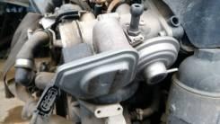 Дроссельная заслонка на BMW X6