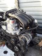 Двигатель в сборе. Nissan: Wingroad, Bluebird Sylphy, Tiida Latio, Tiida, Note HR15DE