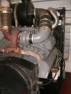 Дизель - генератор (электростанция) 320 кВт