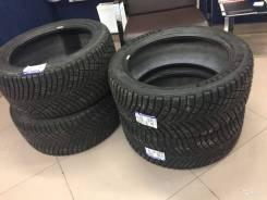 Michelin X-Ice North 4, 265/45 R20 108T , 295/40 R20 110T