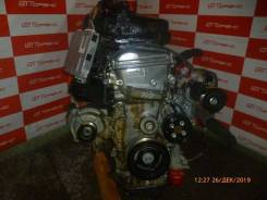 Двигатель Toyota 2AZ-FXE | Установка | Гарантия до 100 дней