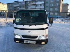 Toyota ToyoAce. Продается грузовик Toyota Toyo Ace, 2 500куб. см., 1 500кг., 4x4
