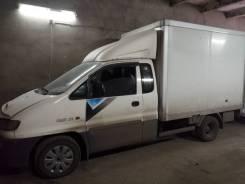 Hyundai Libero. Продаётся грузовик Hynday Libero, 2 400куб. см., 1 000кг., 4x2