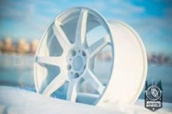Новые диски Shogun A7 White в наличии, отправка