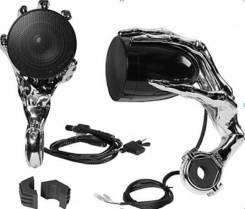 Аудиосистема всепогодная 600W, AUX, Bluetooth, Phantom 900, Boss Audio