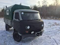 УАЗ-330365. Продам грузовой Уаз., 2 700куб. см., 1 200кг., 4x4