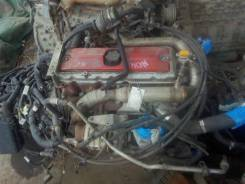 Двигатель в сборе. Toyota ToyoAce, XZU304, XZU314, XZU334, XZU344, XZU354, XZU404, XZU414, XZU424, XZU304D, XZU304H, XZU314D, XZU354D, XZU404A Toyota...