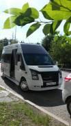 Ford Transit. Продам микроавтобус FORD Transit, 17 мест
