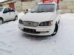 Toyota Ipsum. SXM157009764, 3SFE