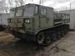 КМЗ АТС-59Г, 2010