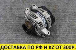Генератор. Honda: Accord, Accord Tourer, Civic, CR-V, Edix, Element, Stepwgn K24A, K24A3, K20Z2, K20A, K24A8, K24Z1, K24Z6, K24A4