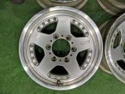 №хх21 Комплект дисков из Японии [BaikalWheels]
