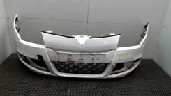 Бампер передний Renault Megane 3 2009-