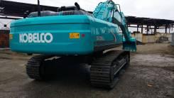 Kobelco SK350LC, 2020