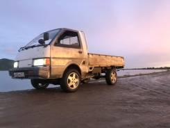 Nissan Vanette. Продаётся грузовик 4WD, 2 000куб. см., 1 000кг., 4x4