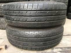 Bridgestone Luft RV. летние, 2017 год, б/у, износ 5%