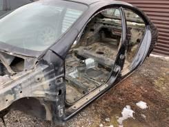 Порог со стойкой для Nissan Primera P12E 2002-2007