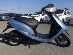 Honda Dio AF62, 2006