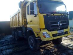 Dongfeng DFL3251A. Dongfeng, 8 900 куб. см., 33 000 кг., 6x4