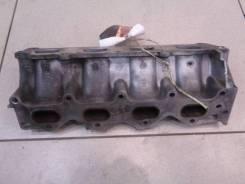 Коллектор впускной (нижняя часть) Renault Duster 2010> Номер OEM 140407318R