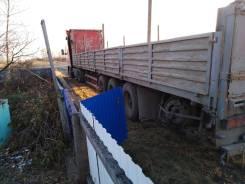 Schmitz. Продается прицеп Cargobull SPR, 20 000кг.