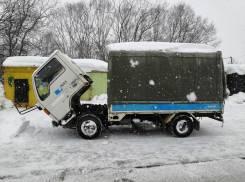 Mazda Titan. Продам грузовик Мазда Титан 89 г. в. 2 тонны задний привод, 3 000куб. см., 2 000кг., 6x2