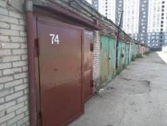 Сдам кирпичный капиптальный гараж в аренду