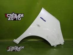 Крыло Suzuki Solio, правое переднее