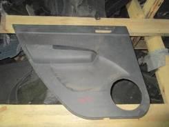 Обшивка двери задней левой Hyundai Getz