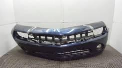 Бампер. Chevrolet Camaro L99, LFX. Под заказ