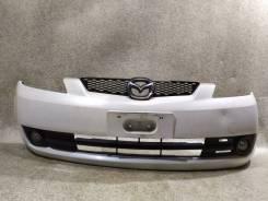 Бампер Mazda Demio DY3W, передний [167684]