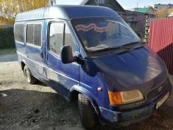 Ford Transit. Фургон форд транзит, 1 999куб. см., 890кг., 4x2
