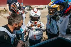 Детская спортивная секция по квадроциклам YKTА