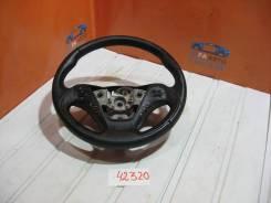 Рулевое колесо для AIR BAG (без AIR BAG) Kia Ceed 2012-2018 (Рулевое колесо для AIR BAG (без AIR BAG)) [56110A2800BWK]