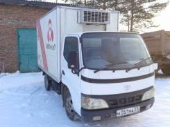 Toyota Dyna. Продам грузовик Toyota-DYNA, 3 000куб. см., 6 000кг., 4x2