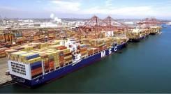 Таможенное оформление. Доставка грузов из Китая. Выгодные ставки