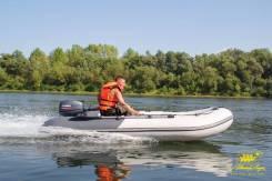 Мастер лодок Ривьера 3600 СК. 2020 год, длина 3,60м., двигатель подвесной, 15,00л.с., бензин. Под заказ