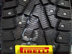 Pirelli Ice Zero. зимние, шипованные, 2017 год, новый