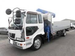 Nissan Diesel Condor. 2000 год, 9 200куб. см., 8 000кг., 4x2. Под заказ