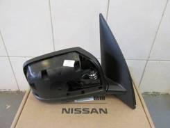 Зеркало правое электрическое для Nissan X-Trail (T31) 2007-2014 (арт.11629542)