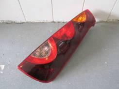 Фонарь задний правый для Nissan Note (E11) 2006> (арт.4630590)