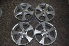 Комплект японских литых дисков R14