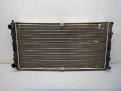 Радиатор охлаждения для Chevrolet Niva (арт.8661654)