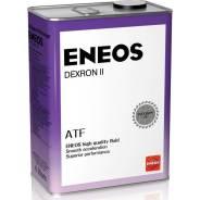 Масло трансмиссионное Eneos ATF Dextron II, 4л