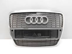 Решетка радиатора для Audi A6 2005> (арт.8090787)