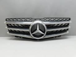 Решетка радиатора для Mercedes Benz GLK-Klasse X204 2008> (арт.8090831)