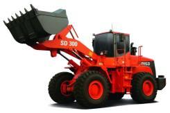 Doosan Disd SD300. Продается фронтальный погрузчик Doosan SD300 в г. Якутске., 5 000кг., Дизельный, 3,00куб. м.