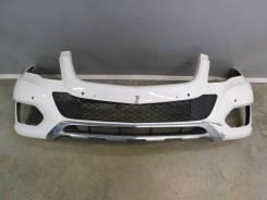 Бампер передний для Mercedes Benz GLK-Klasse X204 2008> (арт.3792709)